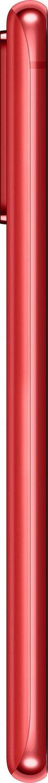 Смартфон Samsung Galaxy S20 FE Red фото 7