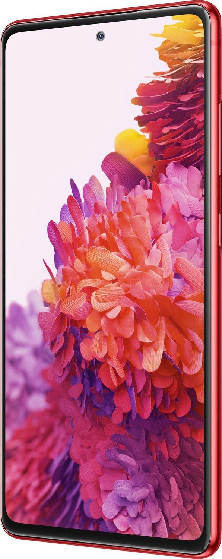 Смартфон Samsung Galaxy S20 FE Red фото 4