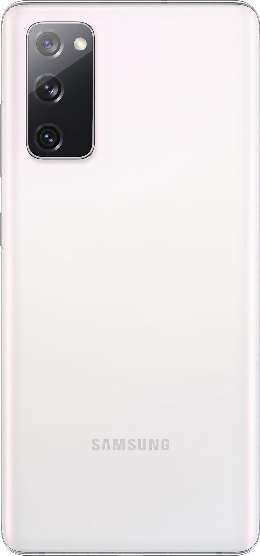Смартфон Samsung Galaxy S20 FE White фото 5