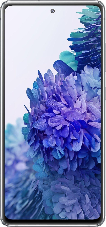 Смартфон Samsung Galaxy S20 FE White фото 2