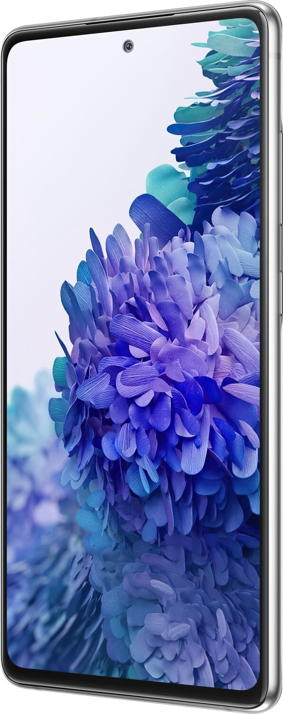 Смартфон Samsung Galaxy S20 FE White фото 4