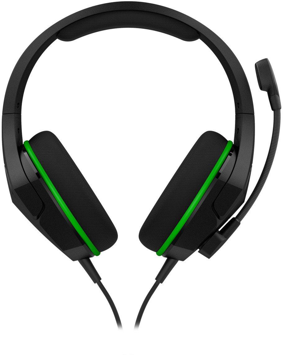 Игровая гарнитура HyperX Cloud Stinger Core Xbox One (HX-HSCSCX-BK) фото