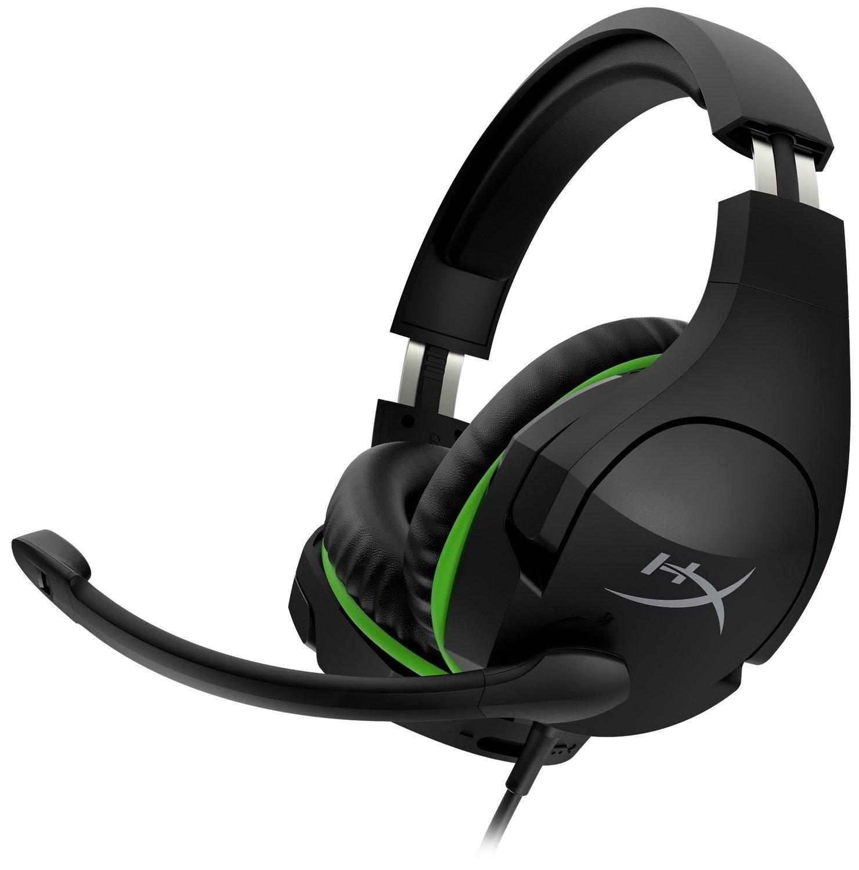 Игровая гарнитура HyperX Cloud Stinger Gaming Headset (HX-HSCSX-BK/WW) фото 3