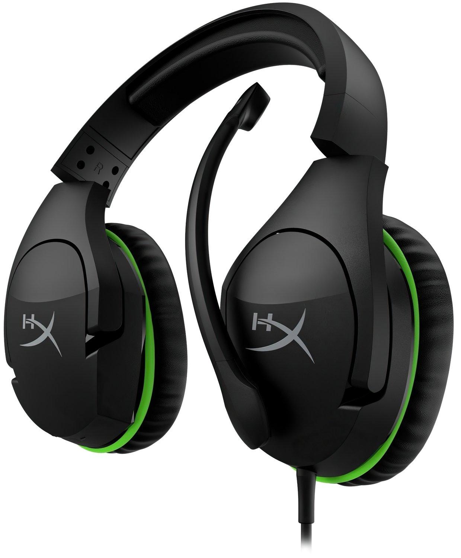 Игровая гарнитура HyperX Cloud Stinger Gaming Headset (HX-HSCSX-BK/WW) фото 4