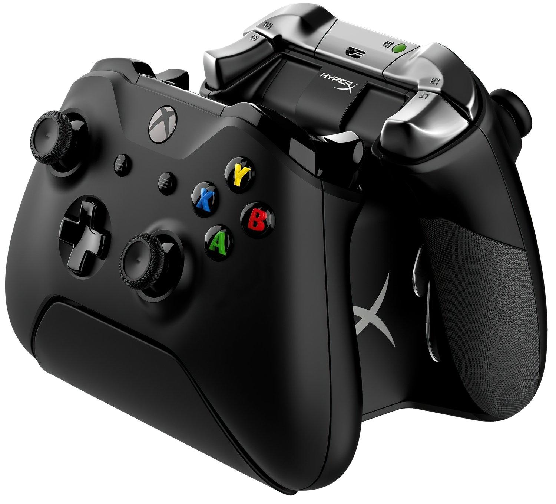 Зарядная станция HyperX ChargePlay Duo для Xbox One фото 3