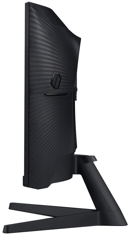 "Монітор 27""Samsung Odyssey G5 LC27G55T (LC27G55TQWIXCI) фото"