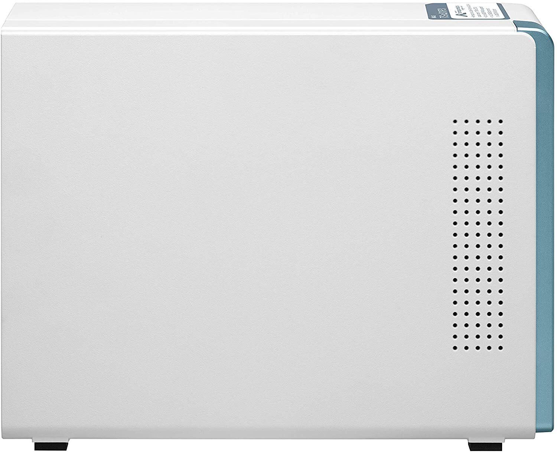 Мережеве сховище QNAP TS-231P3-2G фото