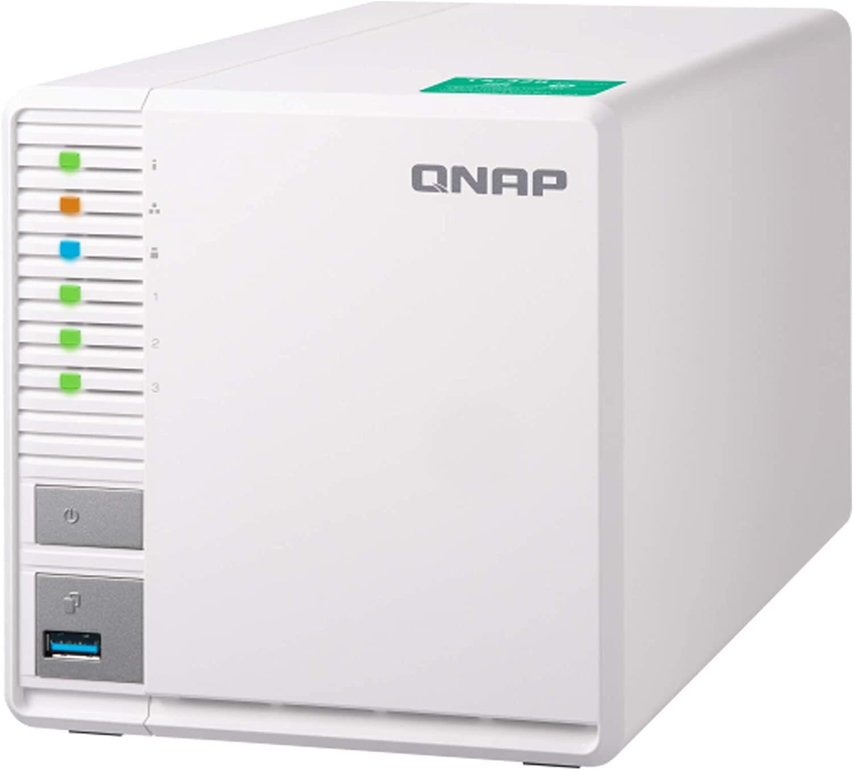 Мережеве сховище QNAP TS-328 фото