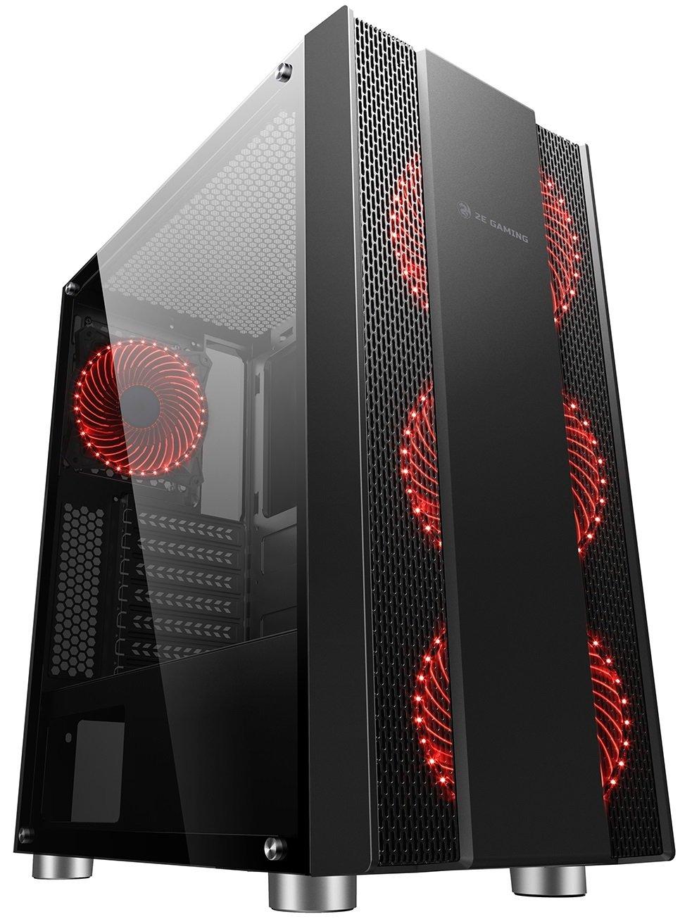 Корпус 2E Gaming RECANO (2E-G3403) фото 2