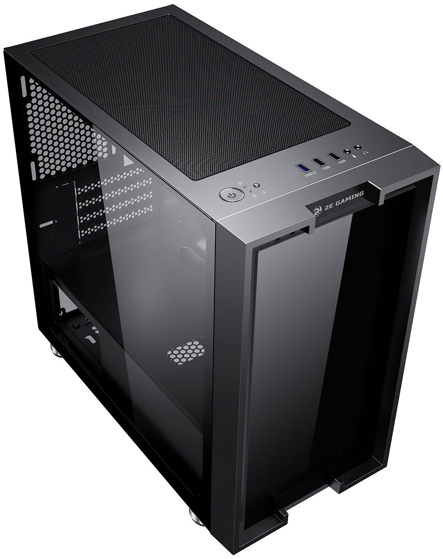 Корпус 2E Gaming CLARUS (2E-GM5) фото