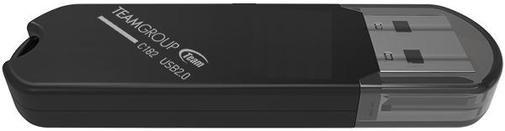 Накопичувач USB 2.0 Team 32GB C182 Black (TC18232GB01) фото