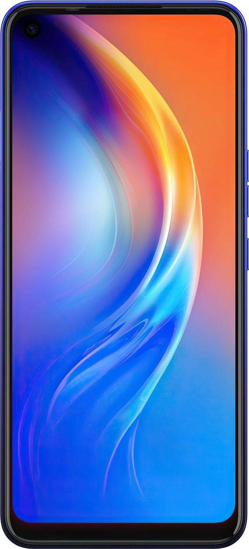 Смартфон TECNO Spark 6 (KE7) 4/128Gb DS Ocean Blue фото 3