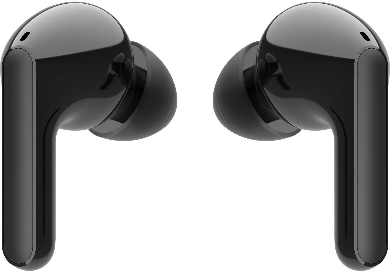 Навушники Bluetooth LG TONE Free FN4 True Wireless Black фото7