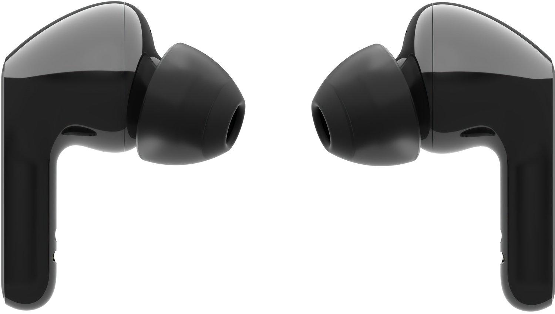 Навушники Bluetooth LG TONE Free FN4 True Wireless Black фото5