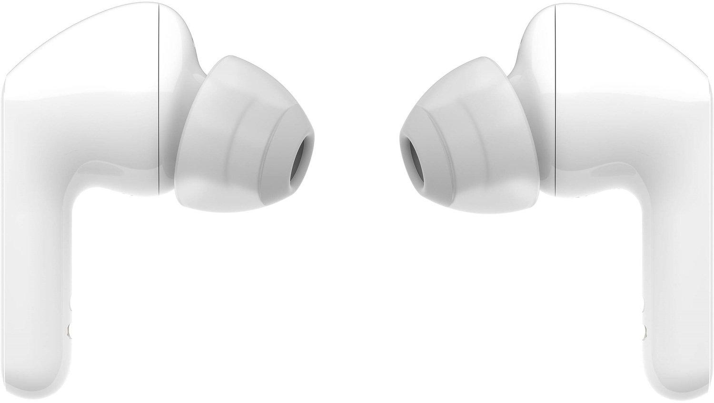 Навушники Bluetooth LG TONE Free FN4 True Wireless White фото3