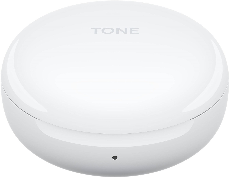 Навушники Bluetooth LG TONE Free FN4 True Wireless White фото9