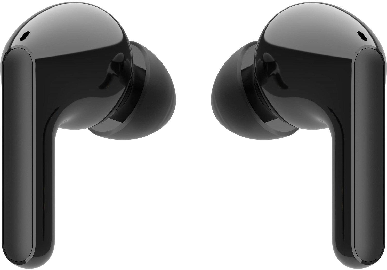 Навушники Bluetooth LG TONE Free FN6 True Wireless Black фото2