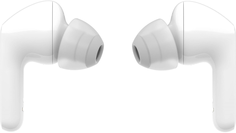 Навушники Bluetooth LG TONE Free FN6 True Wireless White фото3