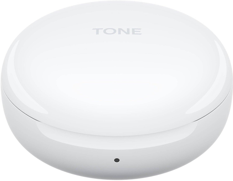 Навушники Bluetooth LG TONE Free FN6 True Wireless White фото9