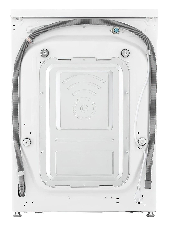 Стирально-сушильная машина LG F4V5TG0W фото