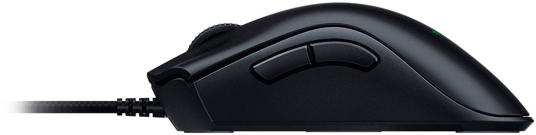 Ігрова миша Razer Death Adder V2 Mini (RZ01-03340100-R3M1)фото