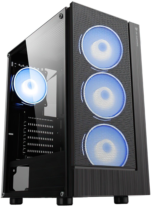 Корпус 2E Gaming VIRTUS (2E-G3301) фото