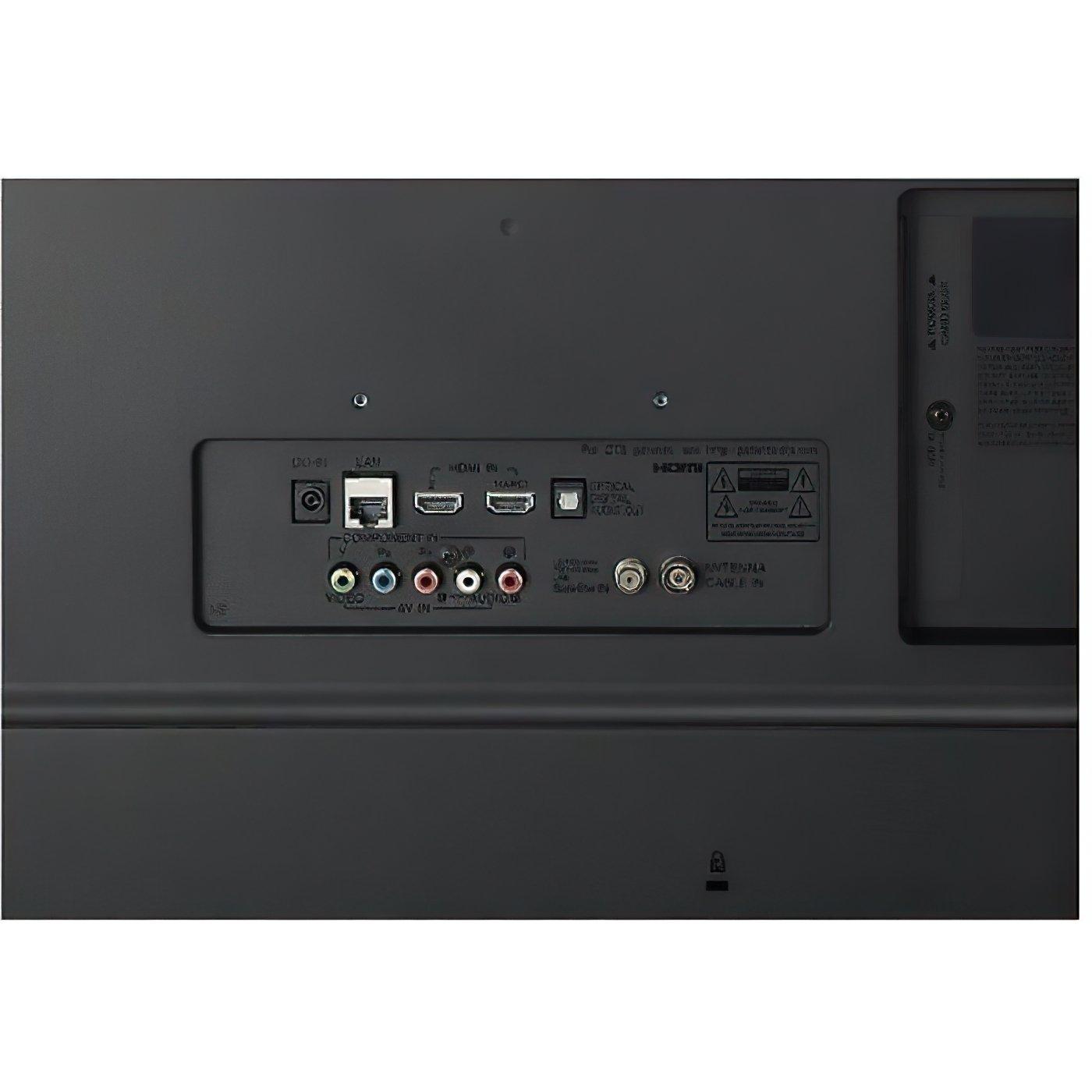 Телевізор LG 28TN515S-PZ фото