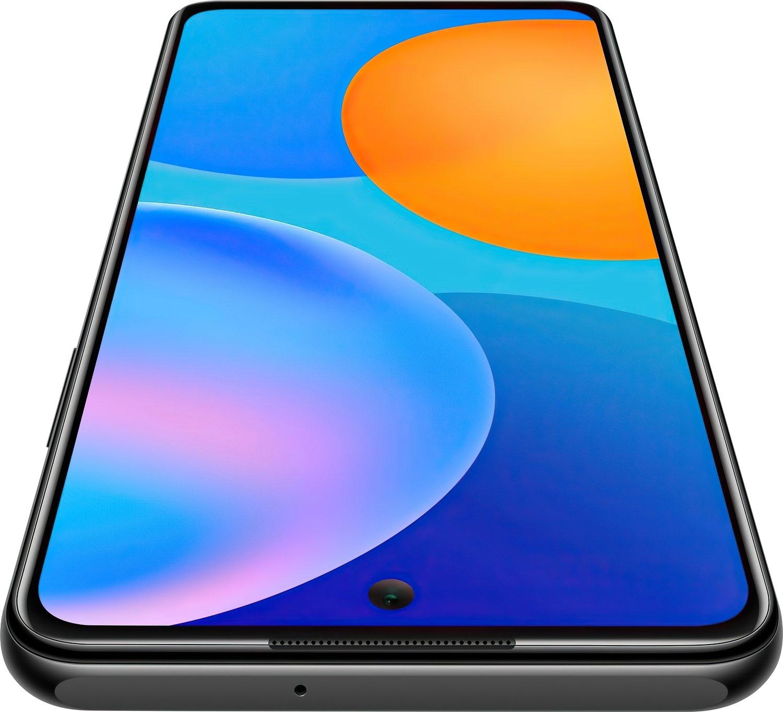 Смартфон Huawei P Smart 2021 Midnight Black (51096ABV/51096ADT) фото 5
