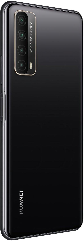 Смартфон Huawei P Smart 2021 Midnight Black (51096ABV/51096ADT) фото 8
