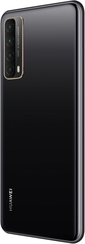 Смартфон Huawei P Smart 2021 Midnight Black (51096ABV/51096ADT) фото 9