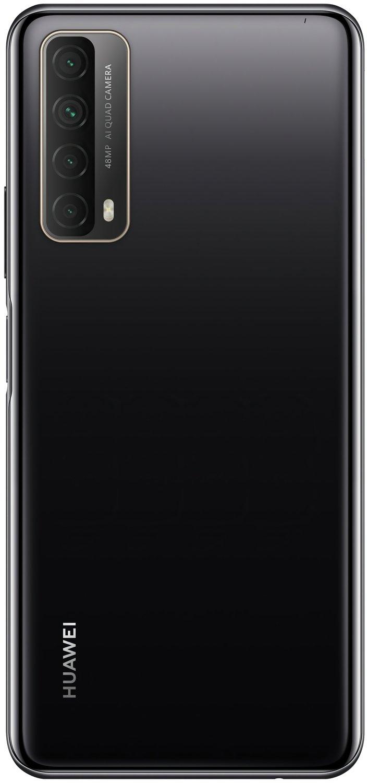Смартфон Huawei P Smart 2021 Midnight Black (51096ABV/51096ADT) фото 10