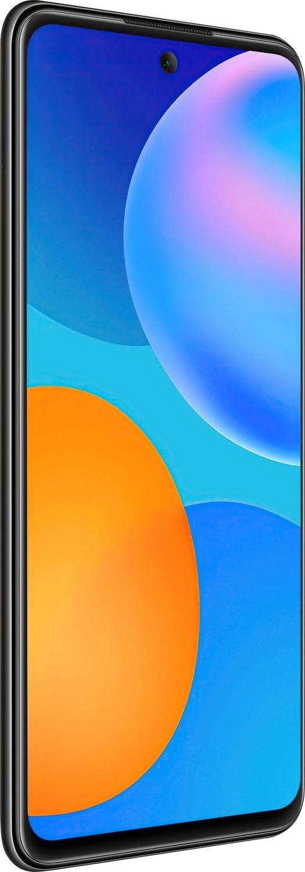 Смартфон Huawei P Smart 2021 Midnight Black (51096ABV/51096ADT) фото 4