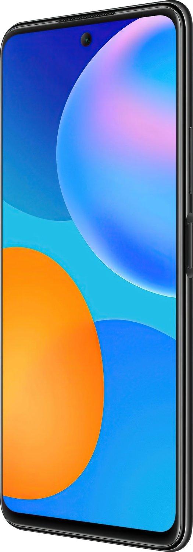 Смартфон Huawei P Smart 2021 Midnight Black (51096ABV/51096ADT) фото 3