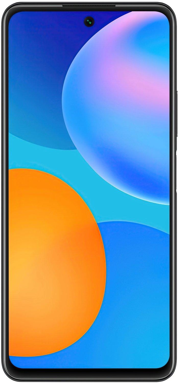 Смартфон Huawei P Smart 2021 Midnight Black (51096ABV/51096ADT) фото 2
