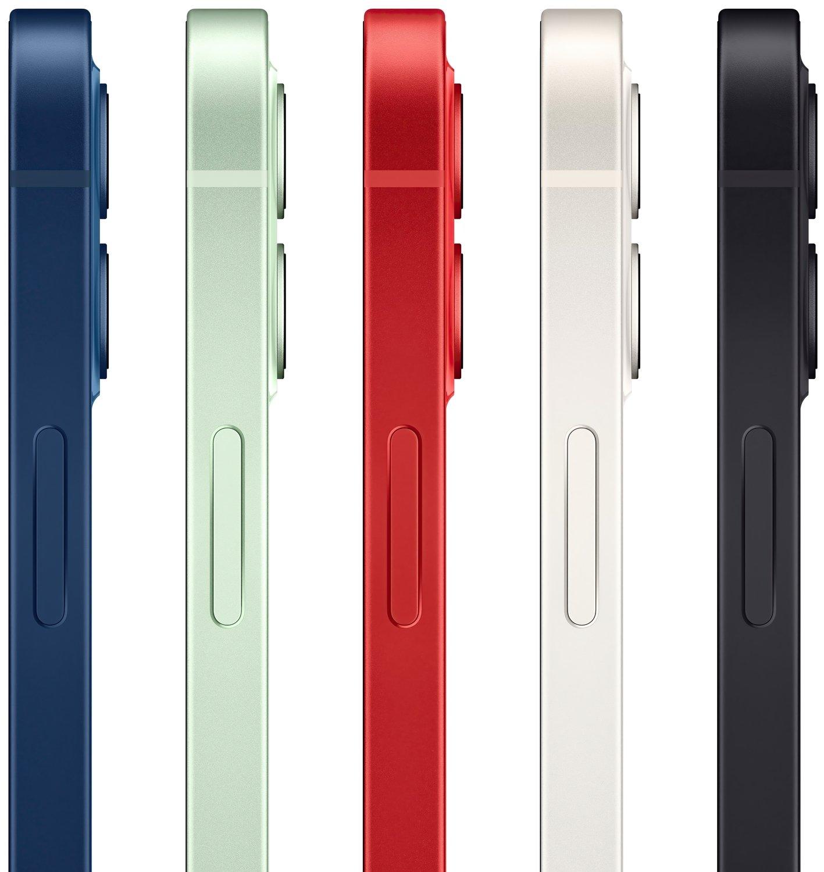 Смартфон Apple iPhone 12 128GB (PRODUCT) RED (MGJD3) фото