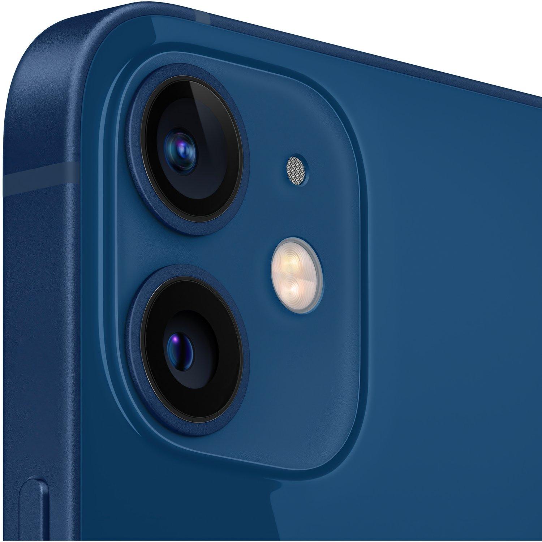 Смартфон Apple iPhone 12 mini 128GB Blue (MGE63) фото 2
