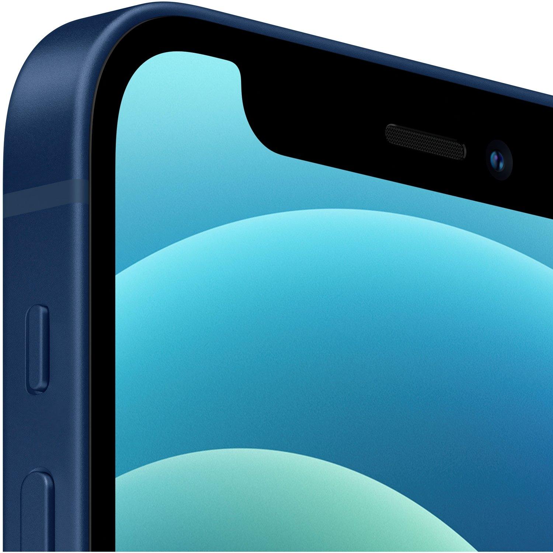 Смартфон Apple iPhone 12 mini 128GB Blue (MGE63) фото 3