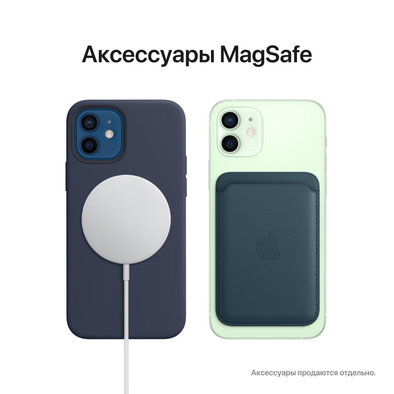 Смартфон Apple iPhone 12 mini 128GB Green (MGE73) фото 6