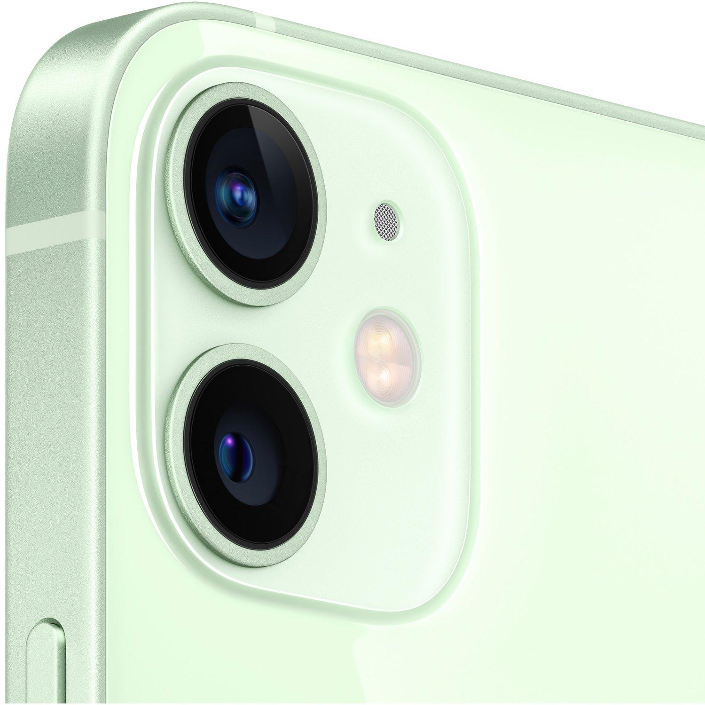 Смартфон Apple iPhone 12 mini 128GB Green (MGE73) фото 3