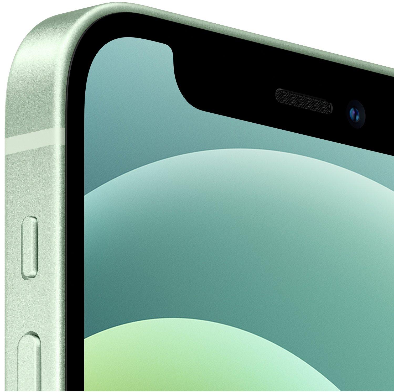 Смартфон Apple iPhone 12 mini 128GB Green (MGE73) фото 2