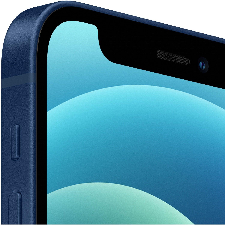Смартфон Apple iPhone 12 mini 256GB Blue (MGED3) фото 2