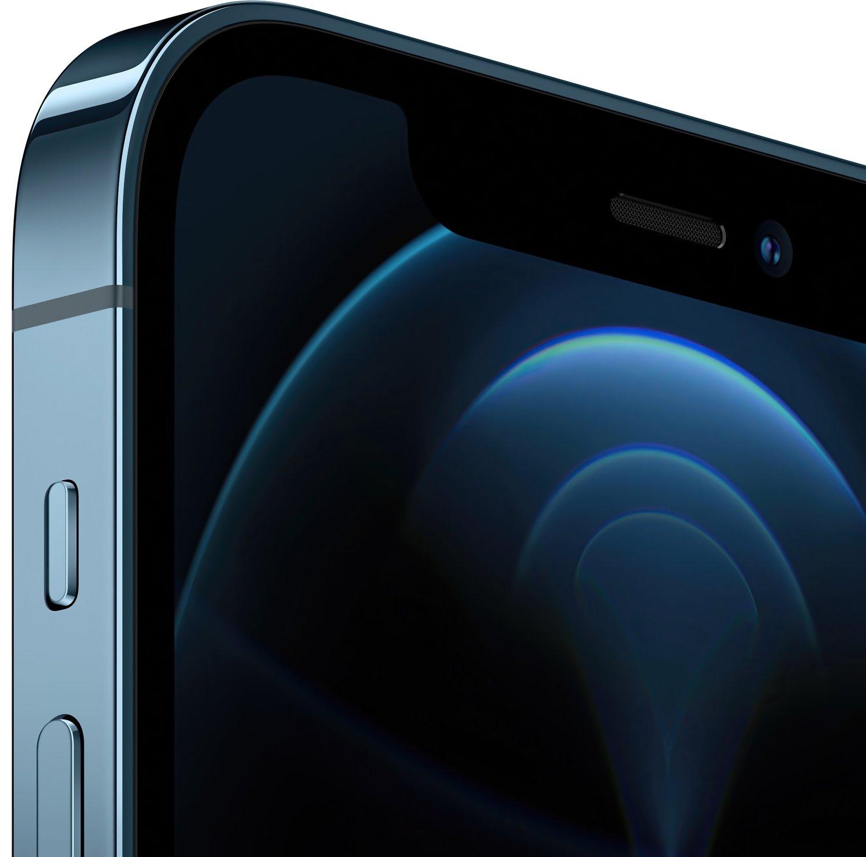Смартфон Apple iPhone 12 Pro 256GB Pacific Blue (MGMT3) фото 2