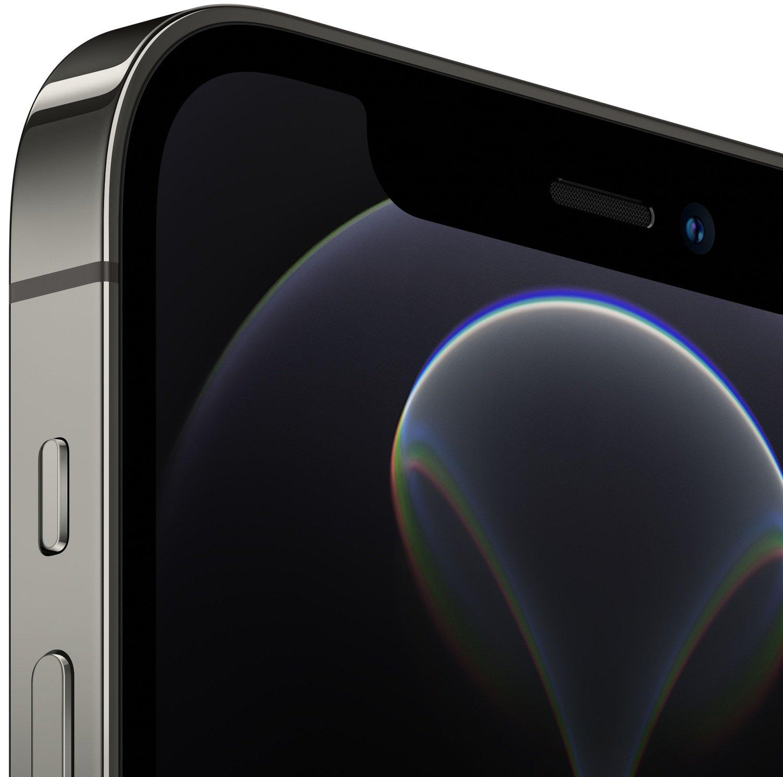 Смартфон Apple iPhone 12 Pro 512GB Graphite (MGMU3) фото 2