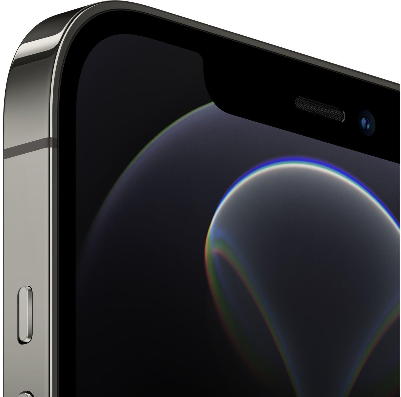 Смартфон Apple iPhone 12 Pro Max 256GB Graphite (MGDC3) фото 2