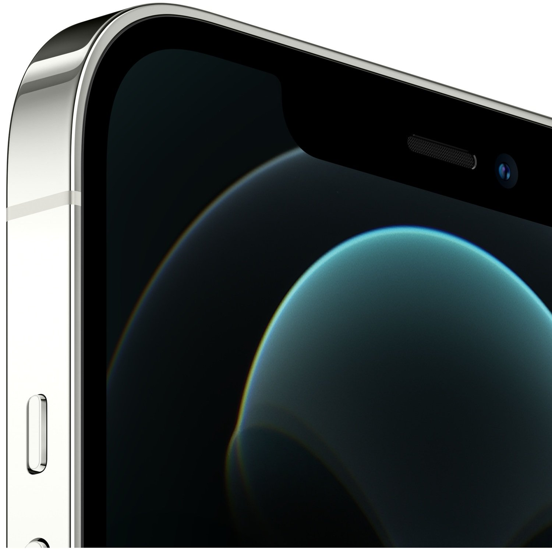 Смартфон Apple iPhone 12 Pro Max 512GB Silver (MGDH3) фото 2