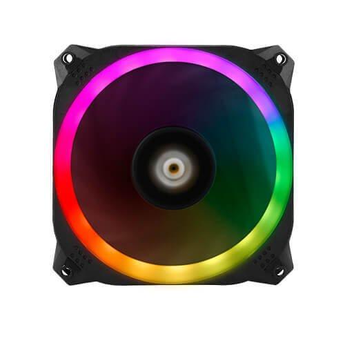 Корпусний вентилятор Antec Prizm 120 ARGB (0-761345-75284-8) фото
