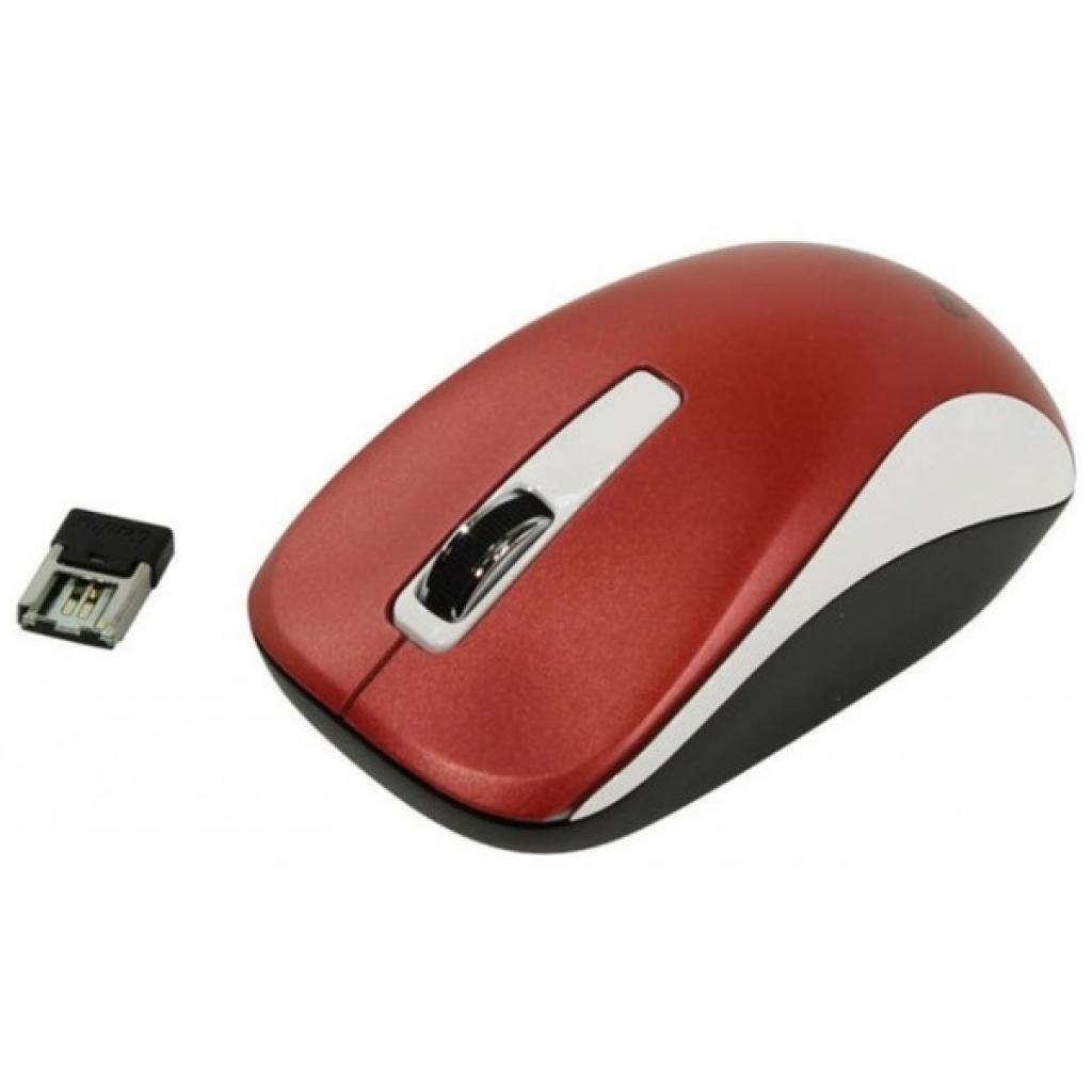 Миша Genius NX-7010 WL RED (31030014401) фото