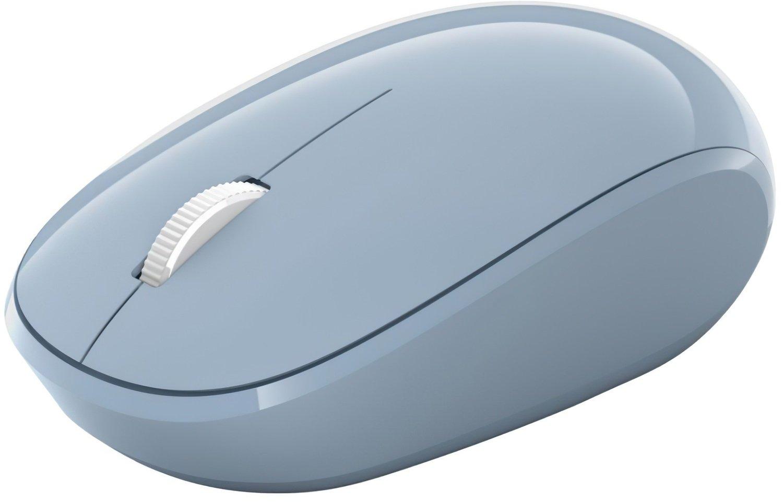 Миша Microsoft Bluetooth Pastel Blue (RJN-00022) фото