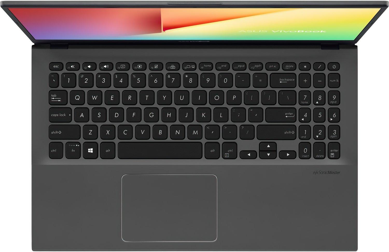 Ноутбук ASUS X512JP-BQ213 (90NB0QW3-M02950) фото 3
