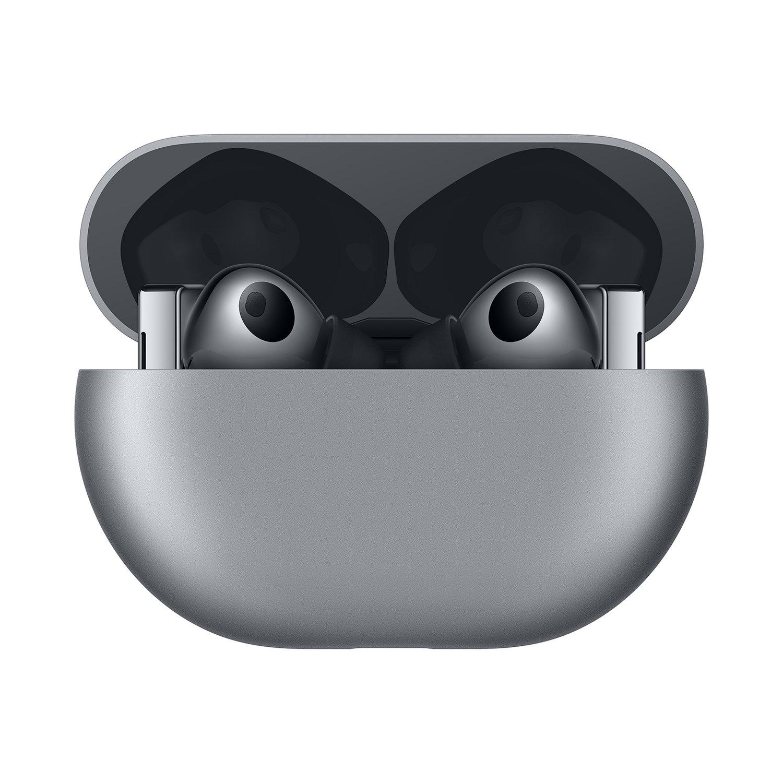 Навушники Bluetooth Huawei FreeBuds Pro Silver Frost фото3